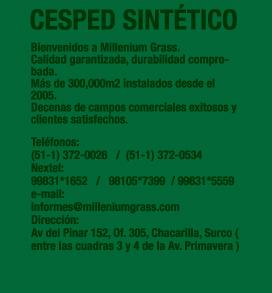 venta cancha sinteticas ecuador:
